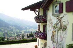 Fiemme valley, Trentino, Italy