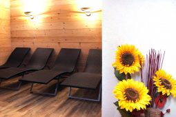 Agritur Darial | Val di Fiemme | Centro Benessere Wellness SPA